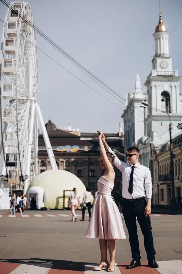 Ivanna &  Ilya - фото №4
