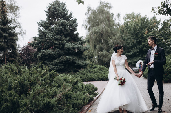 Vika & Pavel - фото №13