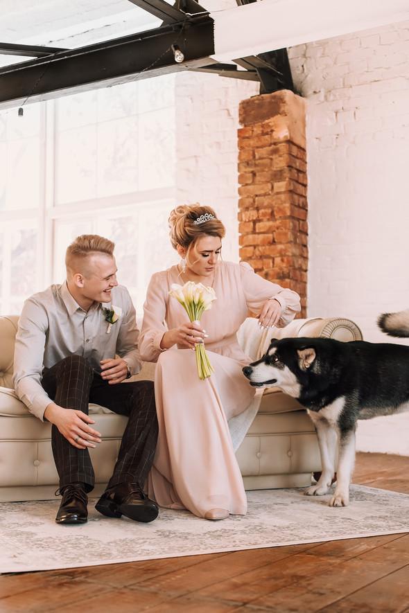 Wedding Tanya&Daniel - фото №85