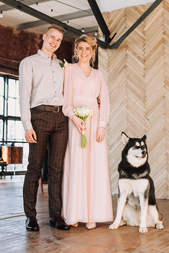 Wedding Tanya&Daniel - фото №87