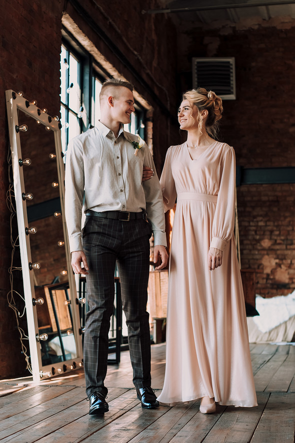 Wedding Tanya&Daniel - фото №51