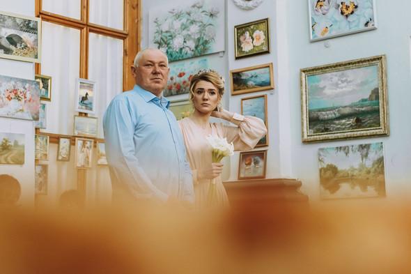 Wedding Tanya&Daniel - фото №14
