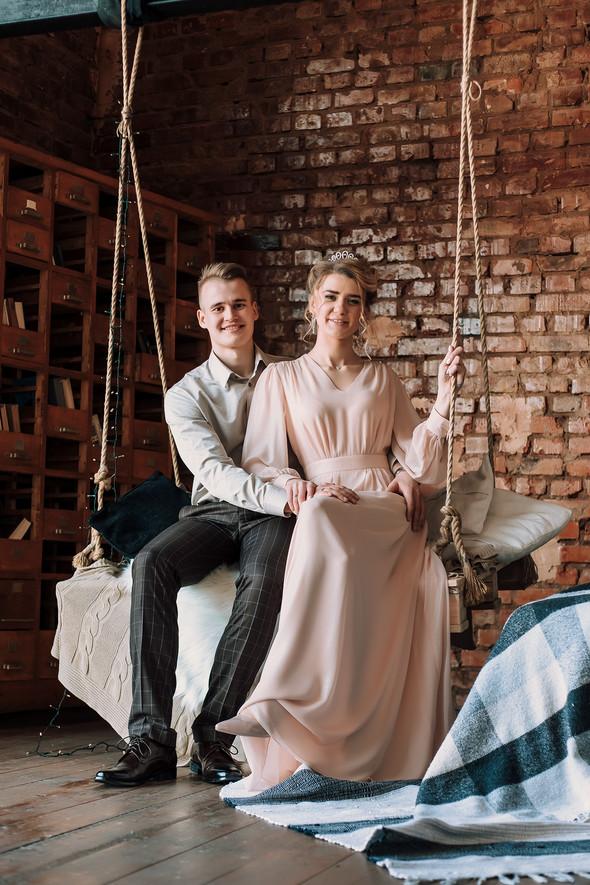 Wedding Tanya&Daniel - фото №32