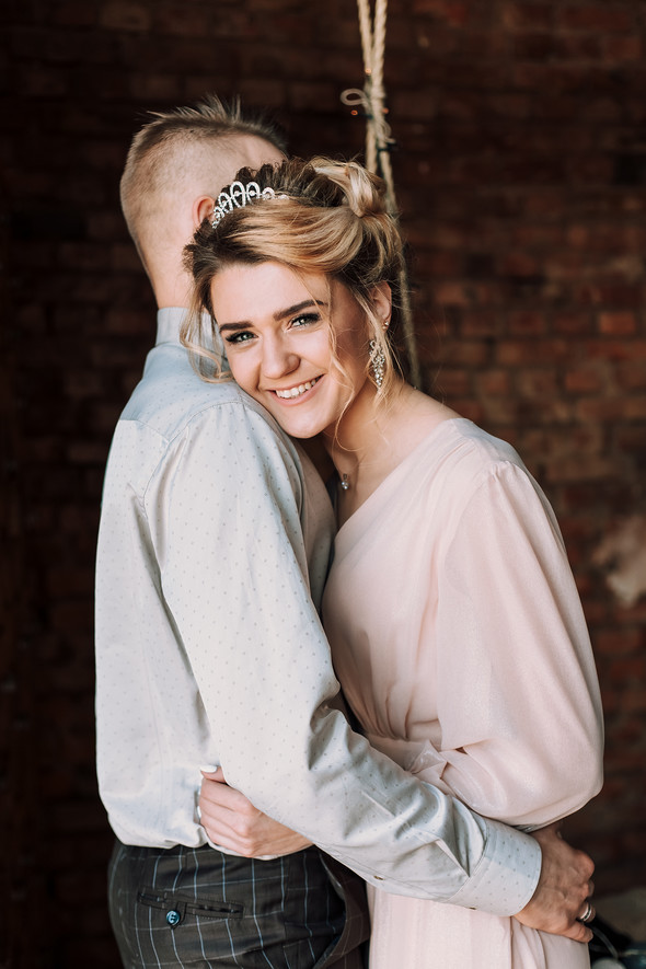 Wedding Tanya&Daniel - фото №30