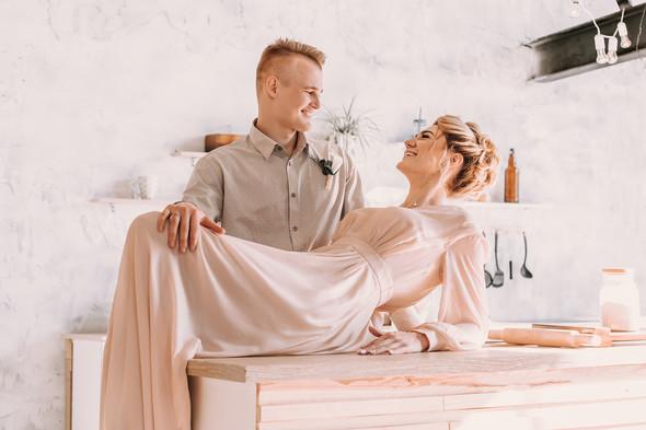 Wedding Tanya&Daniel - фото №73