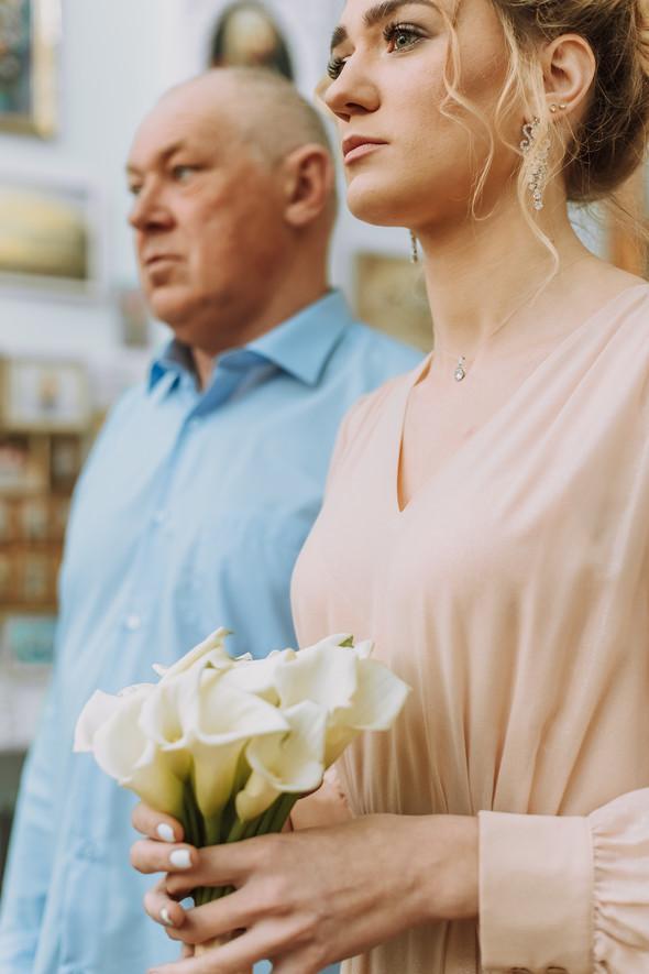Wedding Tanya&Daniel - фото №16