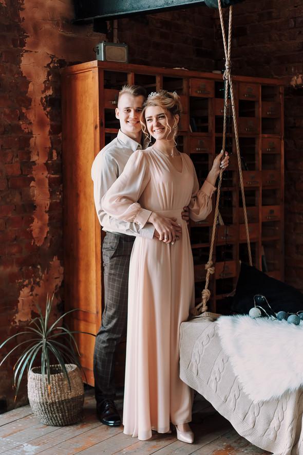 Wedding Tanya&Daniel - фото №8