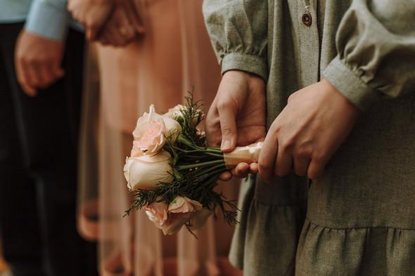 Wedding Tanya&Daniel - фото №21