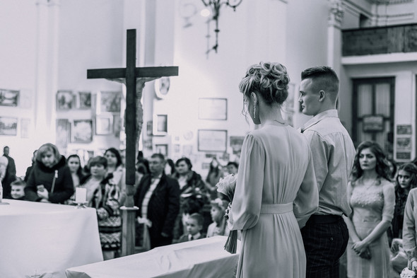 Wedding Tanya&Daniel - фото №23