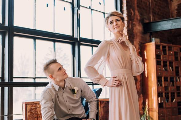 Wedding Tanya&Daniel - фото №44