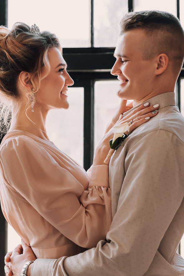 Wedding Tanya&Daniel - фото №47
