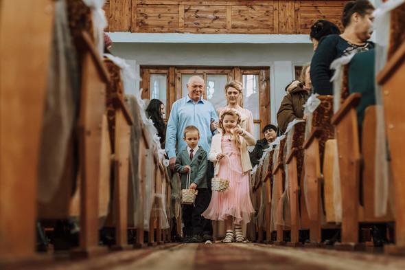 Wedding Tanya&Daniel - фото №19