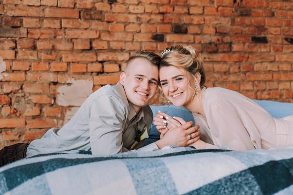 Wedding Tanya&Daniel - фото №42