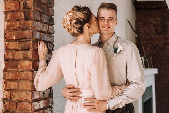 Wedding Tanya&Daniel - фото №2