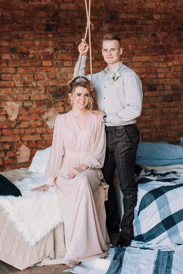 Wedding Tanya&Daniel - фото №37