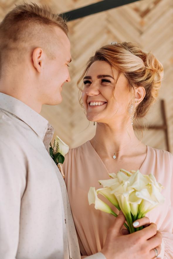 Wedding Tanya&Daniel - фото №89