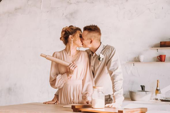 Wedding Tanya&Daniel - фото №70