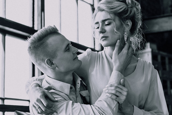 Wedding Tanya&Daniel - фото №46