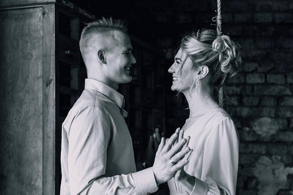Wedding Tanya&Daniel - фото №29