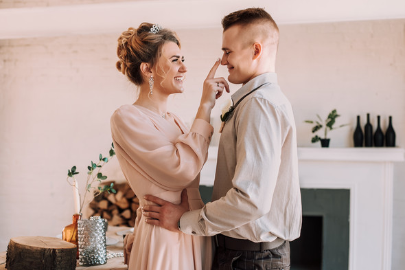 Wedding Tanya&Daniel - фото №5