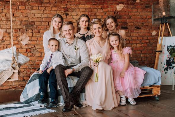 Wedding Tanya&Daniel - фото №80
