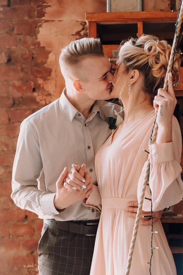 Wedding Tanya&Daniel - фото №28