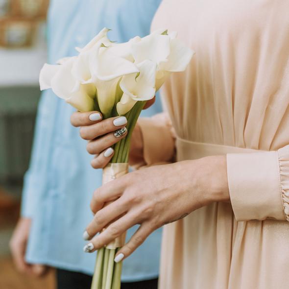 Wedding Tanya&Daniel - фото №15