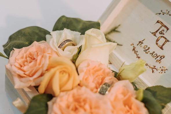Wedding Tanya&Daniel - фото №18