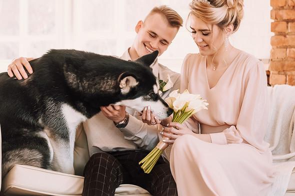 Wedding Tanya&Daniel - фото №86