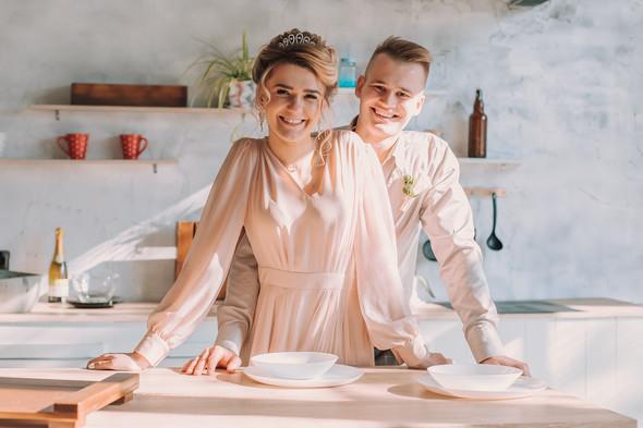 Wedding Tanya&Daniel - фото №66