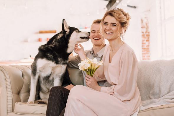 Wedding Tanya&Daniel - фото №7