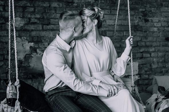 Wedding Tanya&Daniel - фото №36