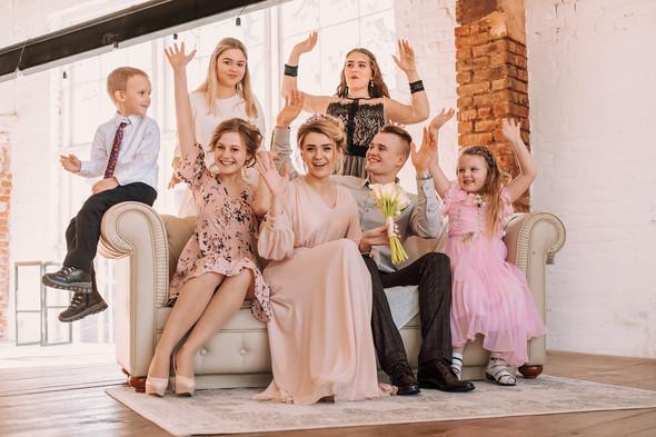 Wedding Tanya&Daniel - фото №13