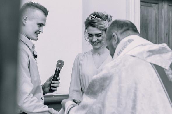 Wedding Tanya&Daniel - фото №25