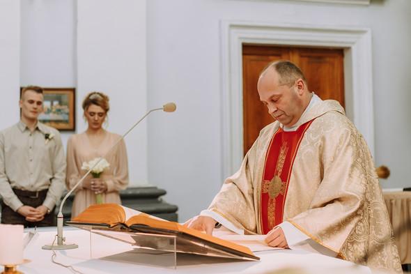Wedding Tanya&Daniel - фото №22