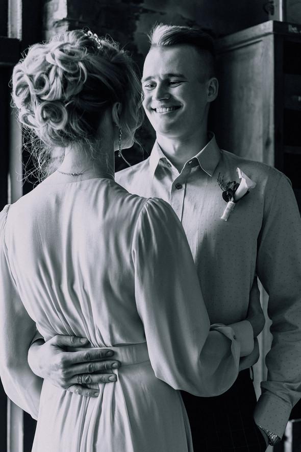 Wedding Tanya&Daniel - фото №31