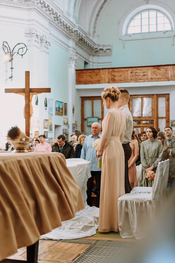 Wedding Tanya&Daniel - фото №24
