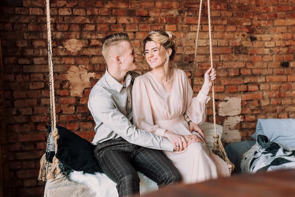 Wedding Tanya&Daniel - фото №34