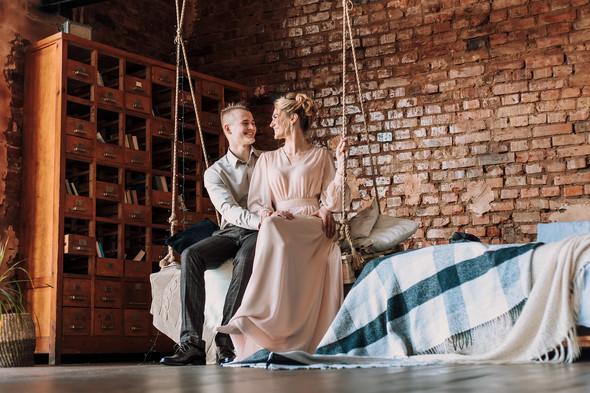 Wedding Tanya&Daniel - фото №33