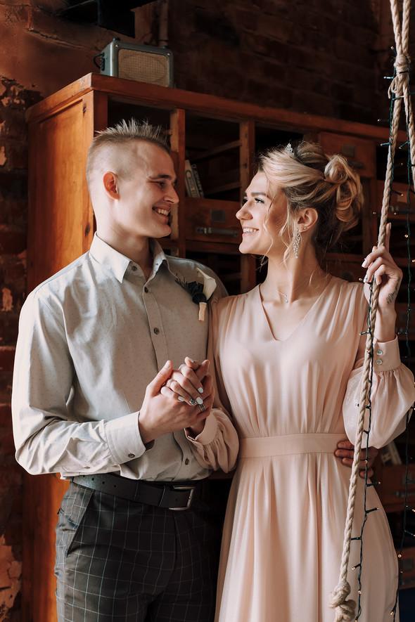 Wedding Tanya&Daniel - фото №27