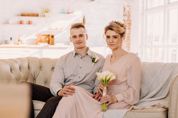 Wedding Tanya&Daniel - фото №81
