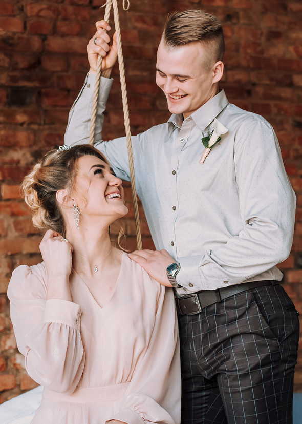 Wedding Tanya&Daniel - фото №38