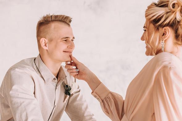 Wedding Tanya&Daniel - фото №72