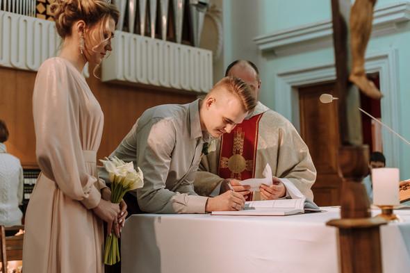 Wedding Tanya&Daniel - фото №26