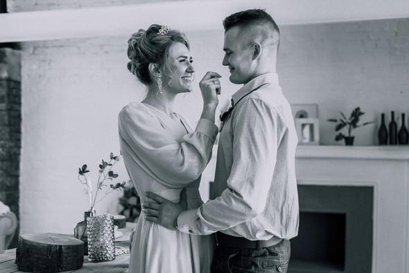 Wedding Tanya&Daniel - фото №76
