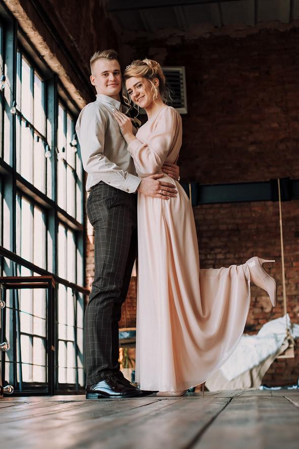 Wedding Tanya&Daniel - фото №52