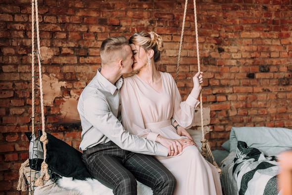 Wedding Tanya&Daniel - фото №35