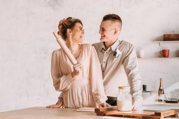 Wedding Tanya&Daniel - фото №3