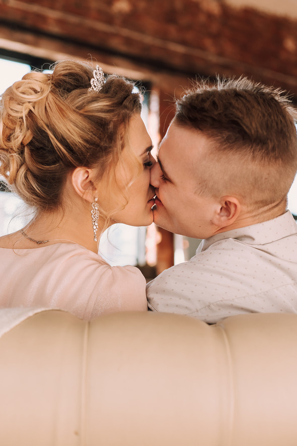 Wedding Tanya&Daniel - фото №83