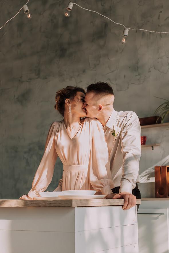 Wedding Tanya&Daniel - фото №68